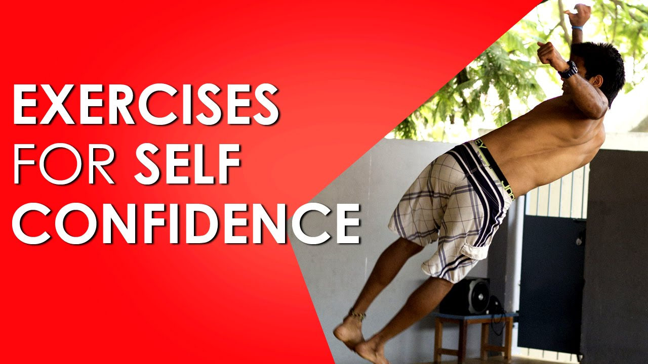 How Exercise Helps Improve Self-Esteem