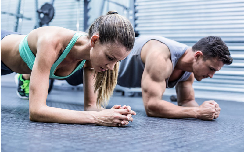 Can Exercise Prevent Depression? Here