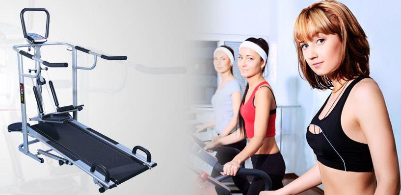 Home Fitness Equipment Maintenance