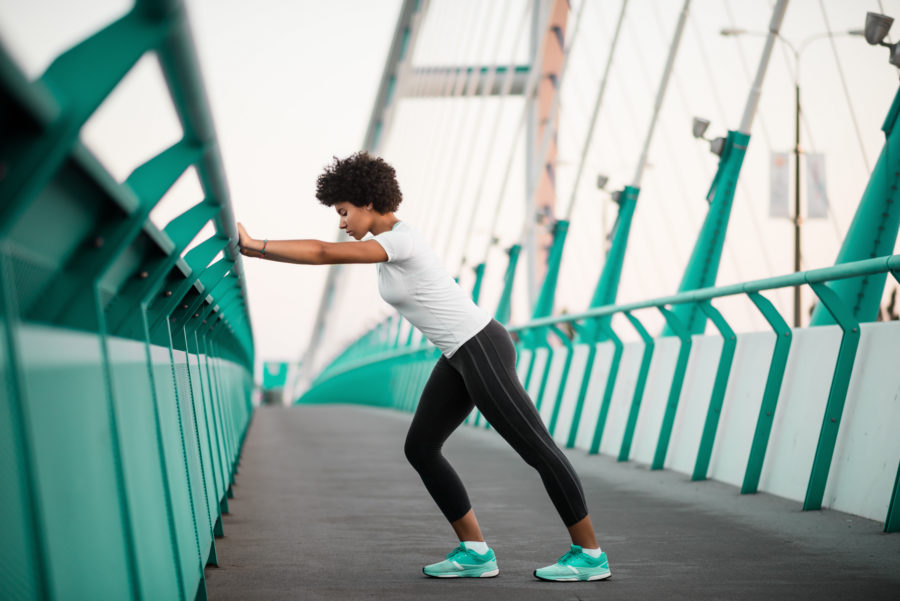 Here's How Much Exercise You Need to Keep Your Brain Healthy