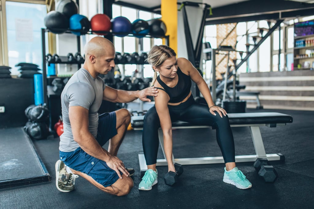 Looking For The Right Fitness Coach For Yourself? Keep These 5 Crucial Things In Mind