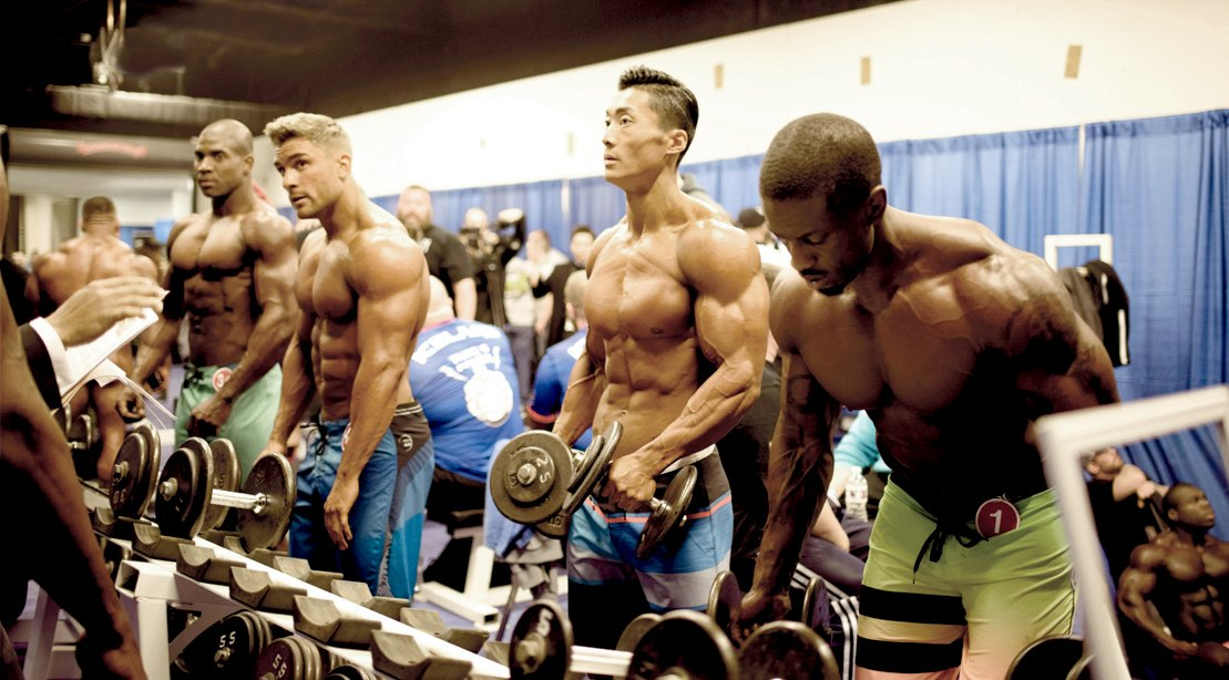 Top 5 Tips For Building Muscle