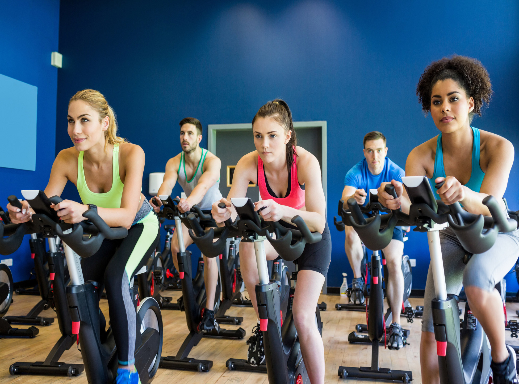 Some Of The Must-Have Gym Equipment You Need for a Fitness Studio