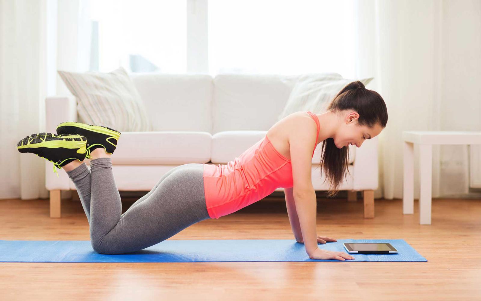Best fitness tips for good health