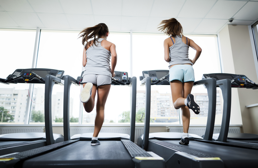 Reduce your Belly Fat by following Some Running Steps