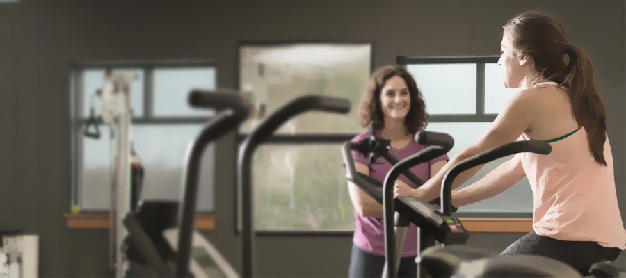 BEST FITNESS EQUIPMENT FOR SMALL HOME