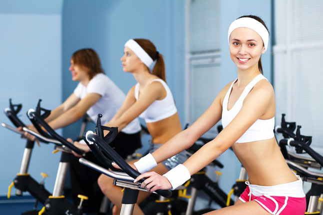 Some Common Mistakes Women Makes during Work out