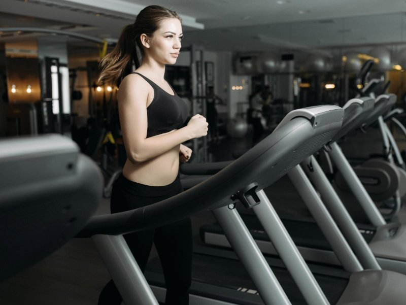 Treadmill, Cross-Trainer or Exercise Bike: How to Choose?