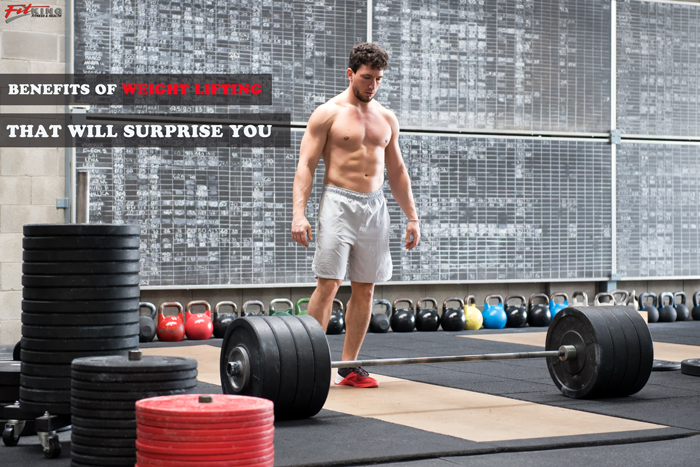 Benefits of Weight Lifting that will Surprise You