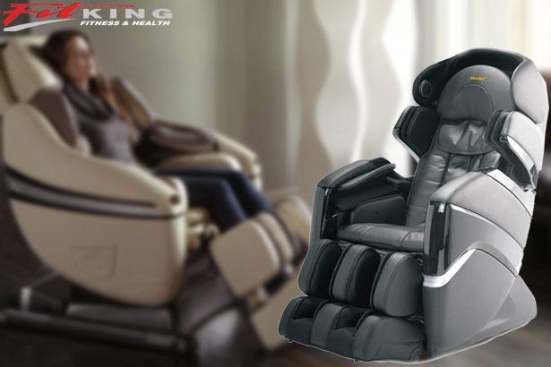 5 Health Benefits Of A Massage Chair