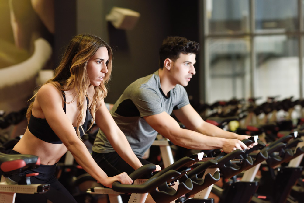 Cardio Fundamentals: How Aerobic Exercise Affects the Body